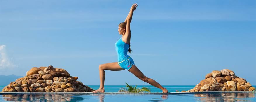 Playa del Carmen Yoga Class