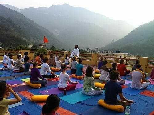 Puerto Morelos Clases de yoga Yoga retreat