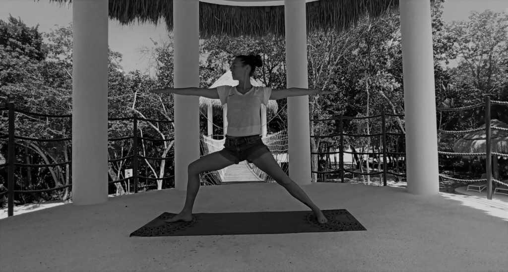 Puerto Morelos Clases de yoga