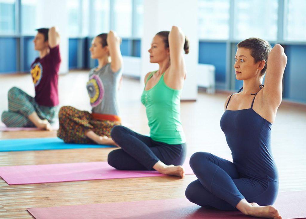 Best online yoga teacher training
