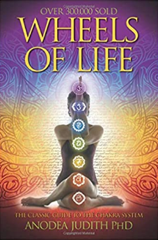 book to learn about chakras