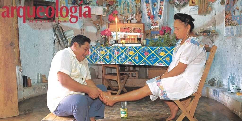 maya medecine- Yoga Kia Ora Blog