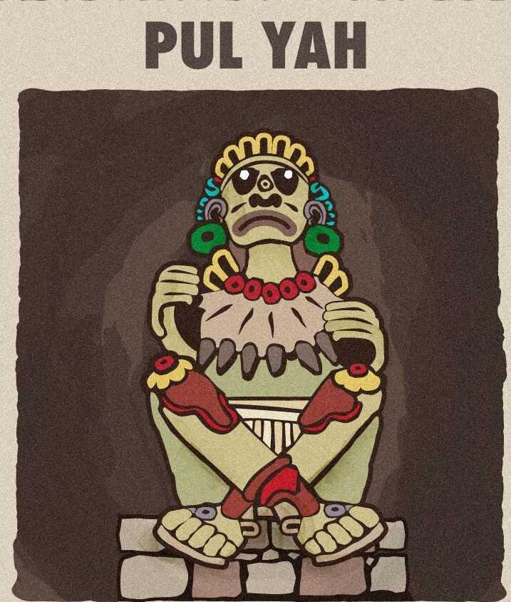 Pul Yah -blog yogakiaora
