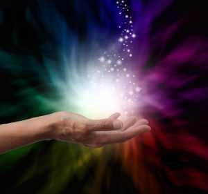 Prana - Energy of Life - Yoga Kia Ora
