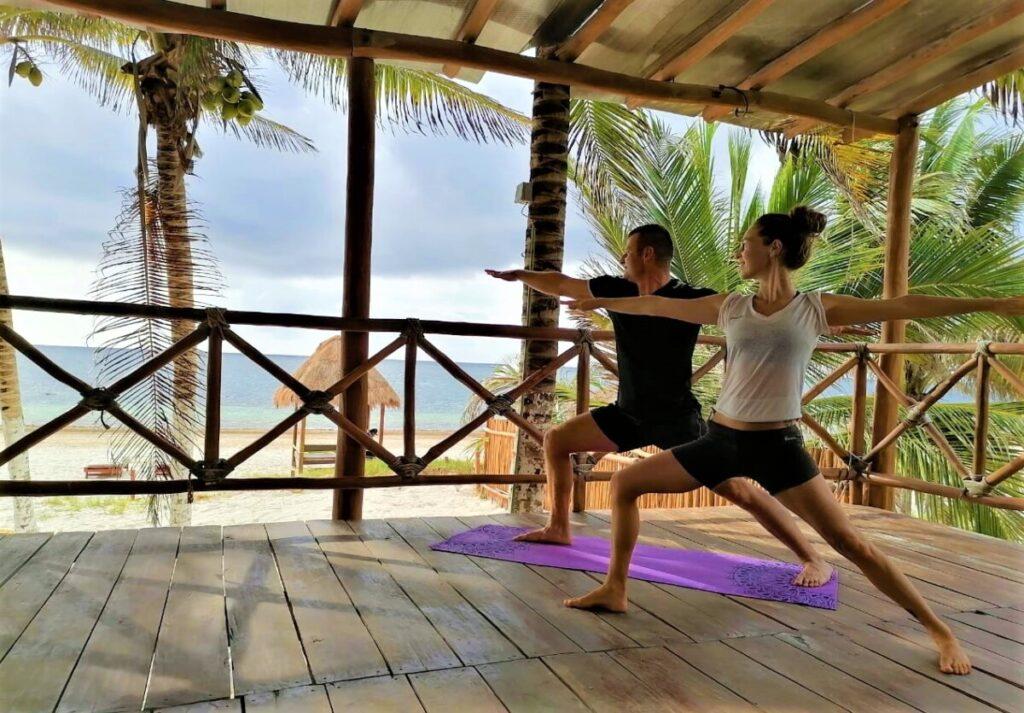 Puerto Morelos Yoga Classes